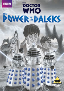 Doctor Who: The Power of the Daleks - Season 1 (2016) poster
