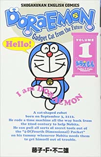 Doraemon: Gadget Cat from the Future - Season 1 poster