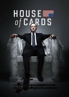 House of Cards US - Season 6 (2018) poster