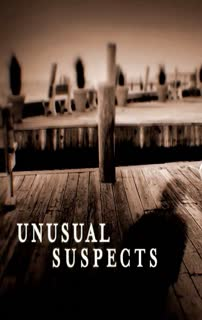 Unusual Suspects - Season 3 (2012) poster