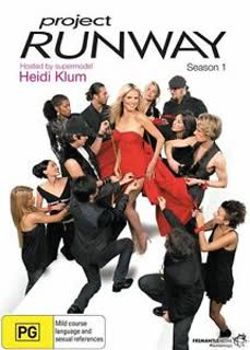 Project Runway Australia - Season 1 (2008) poster