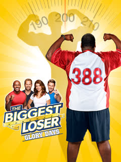 The Biggest Loser - Season 17 (2016) poster