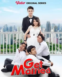 Get Married (2020) poster