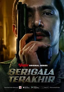 Serigala Terakhir The Series poster
