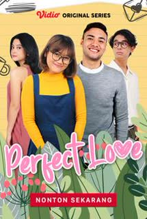 Perfect Love (2020) poster
