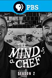 The Mind of a Chef - Season 5 (2016) poster