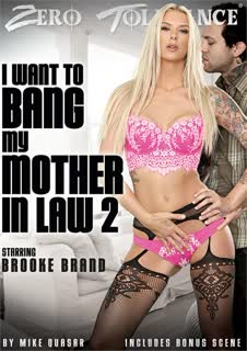 I Want To Bang My Mother In Law 2 poster