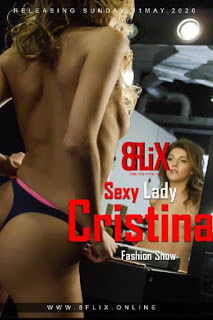 Sexy Lady Crisitna (2020) poster