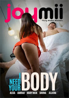 I Need Your Body (2020) poster