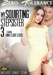 My Squirting Stepsister 3 (2020) poster