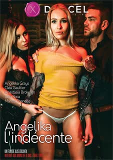 Angelika l'indecente (2020)