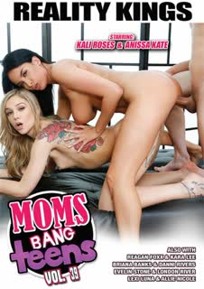 Moms Bang Teens Vol 39 poster