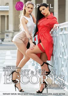 Tiffany and Nelly Escorts Deluxe (2020) poster