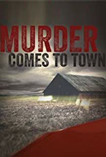 Murder Comes To Town - Season 3 (2016) poster