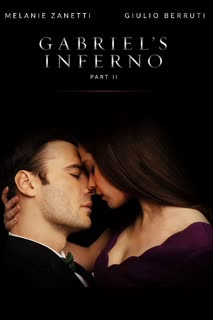 Gabriels Inferno Part II poster