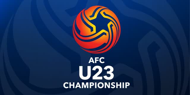 Live Streaming AFC U-23 Championship (2019) poster