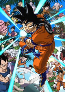 Dragon Ball: Hey! Son Goku and Friends Return!! poster